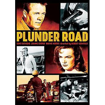 Importazione di saccheggio Road (1957) [DVD] Stati Uniti d'America