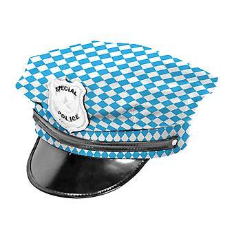 Oktoberfest politie Hat Bavaria politie Hat bier Festival Oktoberfest hoed