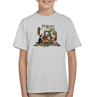 医師の 50 年の子供の医師の t シャツ