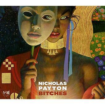 Nicholas Payton - Bitches [CD] USA import