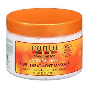 CANTU SHEA Deep Treatment Masque 12 oz