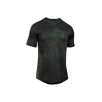 Under Armour Sportstyle Core Tee 1303705-357 Mens T-shirt
