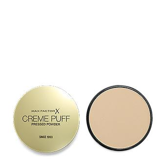 Max Factor Cream puff pressed Golden powder 75  15g