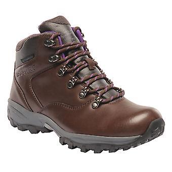 Regatta Great Outdoors Womens/Ladies Bainsford Waterproof Hiking Boots