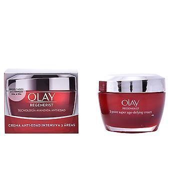 Olay Regenerist 3 Areas Crema Anti-edad Intensiva 50 Ml For Women