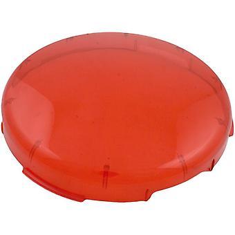 Pentair 78900900 Pool Light Red Plastic Lens Cover