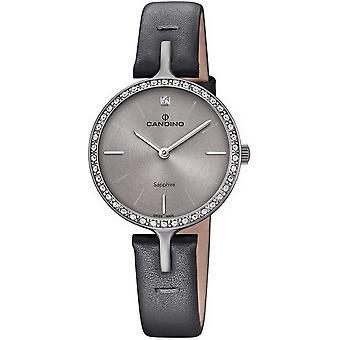 Candino watch trend Lady elegance C4652-1