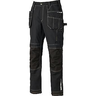 Dickies Mens Eisenhower Polycotton Cordura Workwear extrema calças