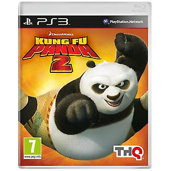 Kung Fu Panda 2 (PS3) - Als Nieuw