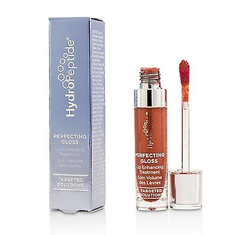 Perfecting Gloss - Lip Enhancing Treatment - # Santorini Red - 5ml/0.17oz