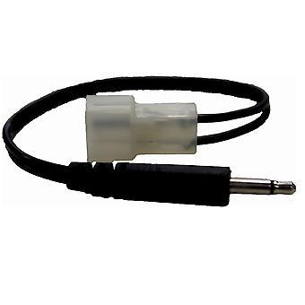 Truma Jack Plug For Ultraheat