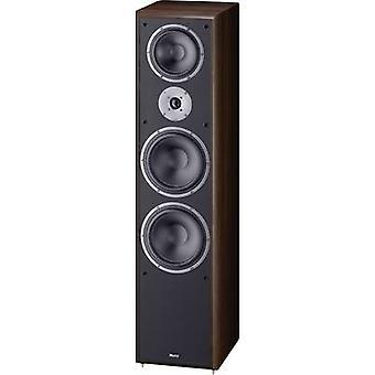 Haut-parleur de magnat Monitor Supreme 2002-autoportante Mocca 450 W 18 Hz - 40000 Hz 1 PC (s)