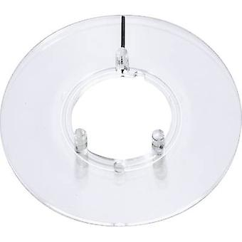 OKW A4420010 Dial pil symbol lämplig för 20 mm rattar 1 st (s)