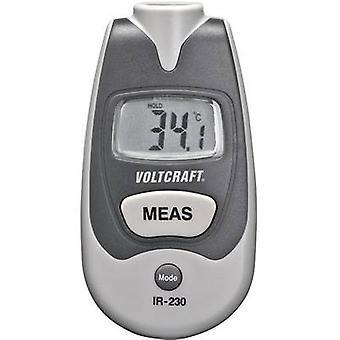 VOLTCRAFT IR-230 IR termometer display (termometer) 1:1 -35 op til + 250 °C pyrometer