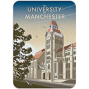 Uniwersytet w Manchesterze mysz mata