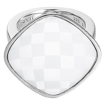 Esprit Steel Impressive White ESRG11568