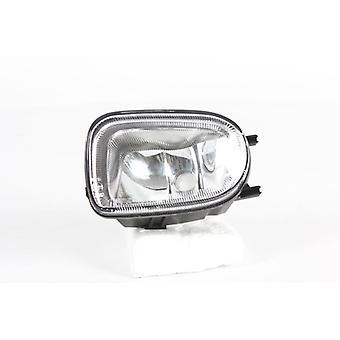Left Passenger Side Fog Lamp for Nissan MICRA 2000-2002