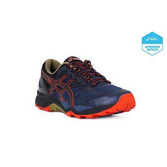 ASICS gel fujitrabuco 6 running shoes