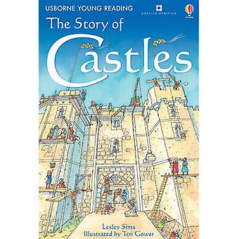 The Stories of Castles (New edition) by Lesley Sims - Terri Gower - 9
