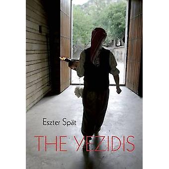 Jezidier (ny upplaga) av Ezster spottade - 9780863565939 bok