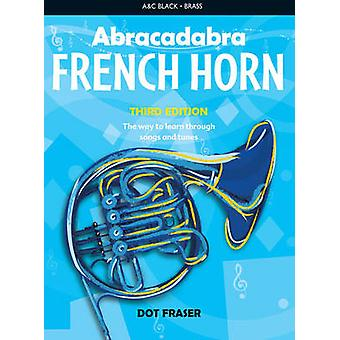 Abracadabra French Horn (Pupil's Book) - The Way to Learn Through Song