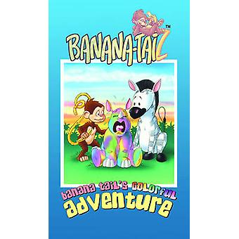 Banane Tail bunten Abenteuer von Mark McKenna - Steve Akehurst - T