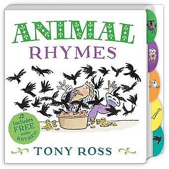 كتابي المجلس المفضلة الحضانة القوافي-القوافي الحيوانية توني روس-