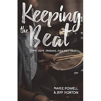 Att hålla rytmen av Marie Powell - 9781771387309 bok