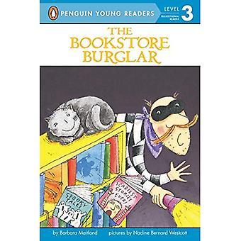 Buchhandlung Einbrecher (Puffin Easy-to-Read. Level 2)