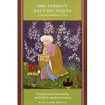 Ibn Tufayl Hayy Ibn Yaqzan: opowieść filozoficzne
