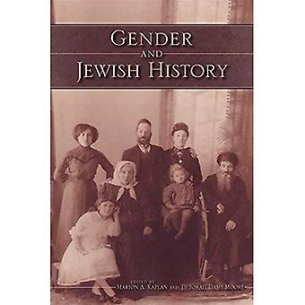 Geslacht en Joodse geschiedenis (het moderne Joodse ervaring)