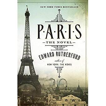 Parijs: De roman