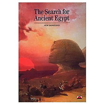The Search for Ancient Egypt (New Horizons)