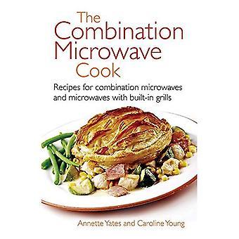 Kombination mikrovågsugn kocken (rätt sätt S.)