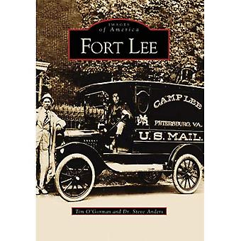 Fort Lee, Virginia (Images of America Series)