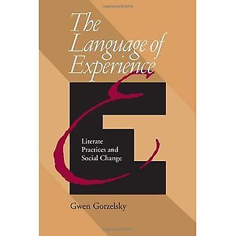 A linguagem da experiência: práticas letradas e mudança Social