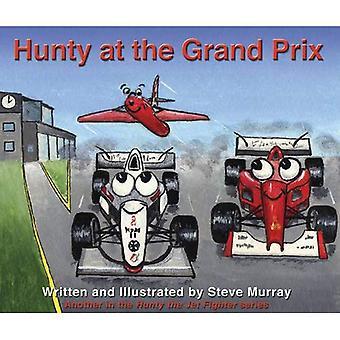 Hunty Grand Prix