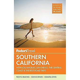 Sul da Califórnia do Fodor,-guia de viagem colorida 15 (brochura)