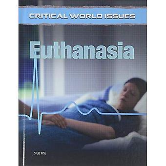 Questioni critiche del mondo: eutanasia