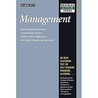 Beheer (Barron's Business Review)