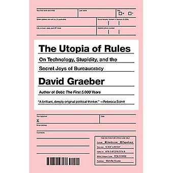 Utopia av reglerna, den