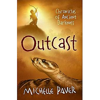 Outcast: Chronicles of Ancient Darkness book 4 (Chronicles Of Ancient Darkness) (Chronicles Of Ancient Darkness)