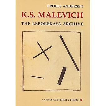 K S Malevich