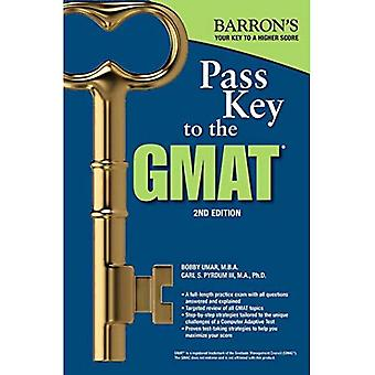 Pass Key to the GMAT, 2nd� Edition