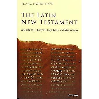 نصوص العهد الجديد اللاتيني-دليل