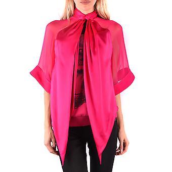 Givenchy Ezbc010023 Femmes-apos;s Fuchsia Wool Top