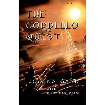 The Cordello Quest by Gawn & Joanna