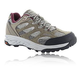 Hi-Tec Wild-Fire Low I Waterproof Women's Walking Shoes