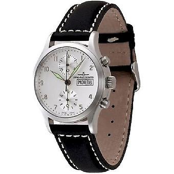 Zeno-watch mens watch Chronographia chronograph Bicompax 3201BVDD-e3