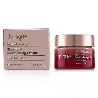 Jurlique Herbal Recovery Signature Moisturising Cream - 50ml/1.7oz